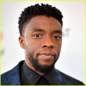 Chadwick Boseman Dead - 'Black Panther' Star Dies of Cancer at 43