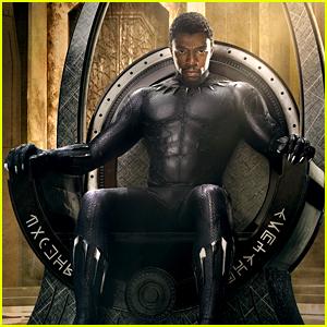 'Black Panther' Airing on ABC Tonight to Celebrate Chadwick Boseman