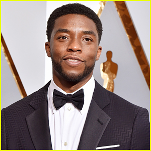 Fans Think Chadwick Boseman Hinted at Cancer Battle in Resurfaced Interview