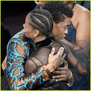 Letitia Wright Speaks Out After the Death of 'Black Panther' Co-Star Chadwick Boseman