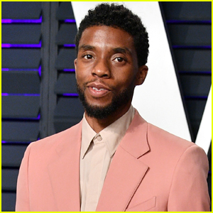 Chadwick Boseman Originally Auditioned to Play This Marvel Character