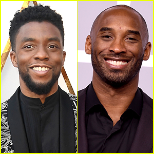 Chadwick Boseman Talked About His Bond with Kobe Bryant Just Months Ago