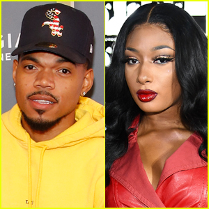 Chance the Rapper Sends Support to Megan Thee Stallion After Her Shooting