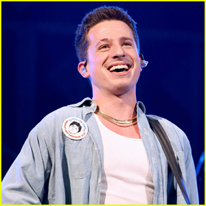 Charlie Puth Releases New Song 'Hard on Yourself' with Blackbear - Read the Lyrics & Listen Now!