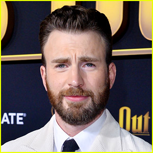 Chris Evans Says Recent London Trip Was for Work, Talks Quarantine Workouts
