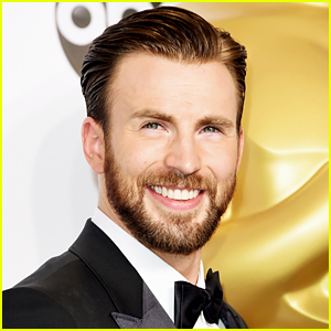 Chris Evans Is Asked If He'd Run for Political Office - See His Response