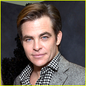 Chris Pine's Famous Grandmother Was Featured in 'Once Upon a Time in Hollywood'