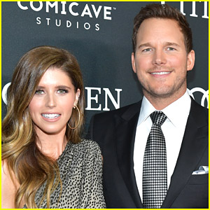 Chris Pratt & Katherine Schwarzenegger Welcome Baby Girl!