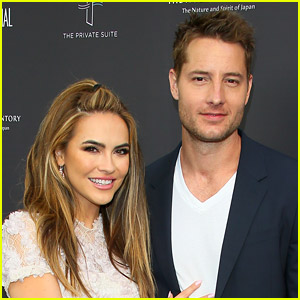 Chrishell Stause Reacts to Fans Slamming Justin Hartley, Asks People to Not Bully Her Co-Stars