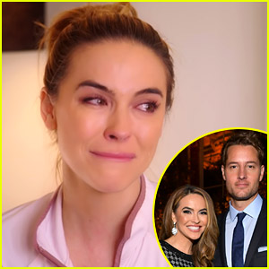 Chrishell Stause Reveals the Surprising Way Justin Hartley Told Her He Filed for Divorce