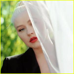 Christina Aguilera Belts Out Mulan's 'Loyal Brave True' & 'Reflection' Songs on 'GMA'