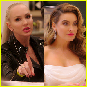 Selling Sunset's Christine Quinn Talks Feud with Chrishell Stause, Reveals When Things Changed Between Them