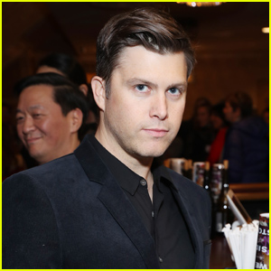 Colin Jost Admits He Felt 'Depressed' While Battling Insecurity on 'SNL'