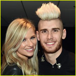 'American Idol' Alum Colton Dixon & Wife Annie Welcome Twins!