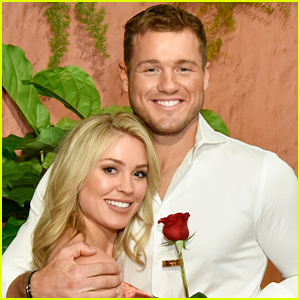 Colton Underwood Addresses Cassie Randolph Breakup & Rumors About His Sexuality