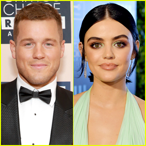 Colton Underwood Reveals Relationship Status Amid Lucy Hale Dating Rumors
