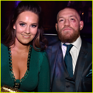 Conor McGregor Is Engaged to Longtime Love Dee Devlin - See Her Ring!