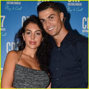 Cristiano Ronaldo & Georgina Rodriguez Spark Engagement Rumors