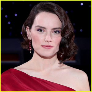 Daisy Ridley Reveals She Hasn't Gone On A Lot of Auditions After 'Star Wars'