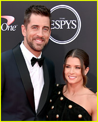 Danica Patrick Shuts Down a Troll Who Mocked Her Breakup from Aaron Rodgers