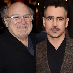 Danny DeVito Has a Warning for Colin Farrell About Playing Penguin in 'The Batman'