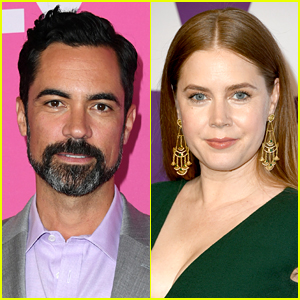 Danny Pino Joins 'Dear Evan Hansen' Movie Cast in Role That's Being Reconceived from Broadway Show