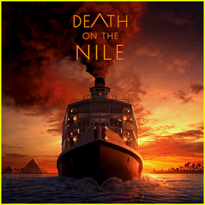 'Death on the Nile' Trailer Brings Together Star-Studded Cast for Epic Murder Mystery - Watch Now!