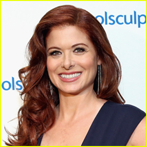 Debra Messing Says She Was 'Too Skinny' During 'Will & Grace'