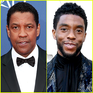 Denzel Washington Paid for Chadwick Boseman to Study Acting at Oxford - Read His Tribute to the Late Actor