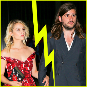 Dianna Agron & Winston Marshall Split After 3 Years of Marriage (Report)