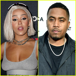 Doja Cat Responds After Being Dissed By Nas in New Song