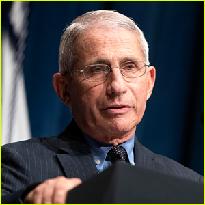 Dr. Anthony Fauci Undergoes Surgery to Remove Polyp on Vocal Cord