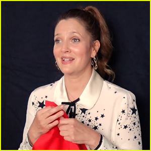 Drew Barrymore Reveals Why She Fought to Die Early in 'Scream'!