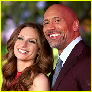 Lauren Hashian Releases Song She Wrote for Husband Dwayne Johnson!