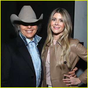 Dwight Yoakam Welcomes His First Child With Wife Emily Joyce