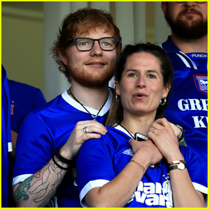 Ed Sheeran & Wife Cherry Seaborn Expecting Their First Child! (Report)