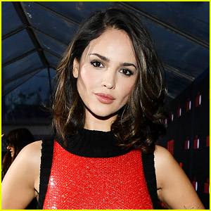 Eiza Gonzalez Calls Out Misogynstic Tweets, Hopes Fans Will Stop Pitting Women Against Each Other