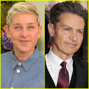 Ellen DeGeneres' Brother Vance Supports Her Amid Controversy, Says She's Being 'Viciously Attacked'