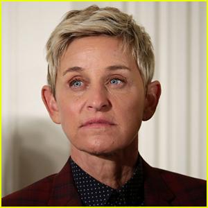 Celebrities Support Ellen DeGeneres Amid Her Show Controversy