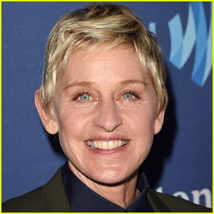 Ellen DeGeneres Directly Responds to No Eye-Contact Rumor