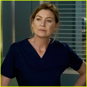 Ellen Pompeo Talks About Watching Herself Age on 'Grey's Anatomy'