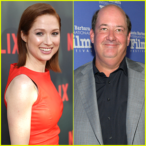 The Office's Brian Baumgartner Pitched This Relationship To Writers But It Never Happened