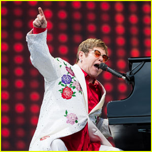 Elton John Says Music on the Charts 'Isn't Real Music'