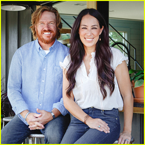 Chip & Joanna Gaines Announce Return Of 'Fixer Upper' on Magnolia Network