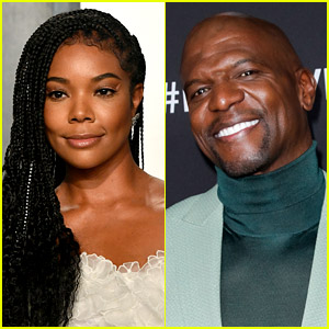 Gabrielle Union Slams AGT's Terry Crews Again, He Apologizes for Third Time
