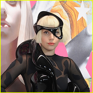 Lady Gaga Reveals the Song That Was Supposed to Be the 'Artpop' Lead Single!