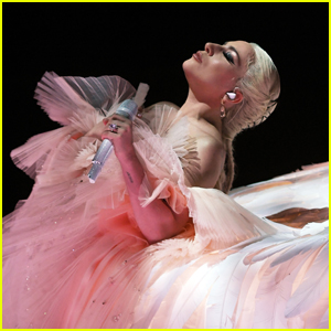 Lady Gaga Reveals the 'Chromatica' Song Written With the Trans Community in Mind!