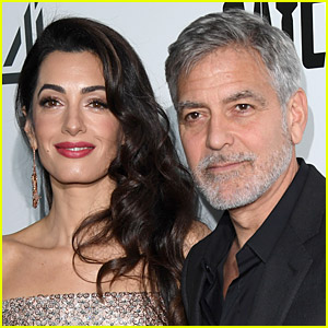 George & Amal Clooney Are Donating $100,000 to Lebanese Charities After Explosion in Beirut, Her Birth Place