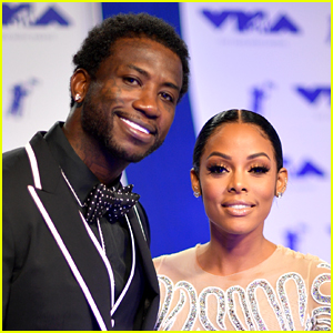Gucci Mane & Wife Keyshia Ka'oir Expecting First Child Together!