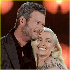 Gwen Stefani Reacts to Blake Shelton Being Called Her Husband